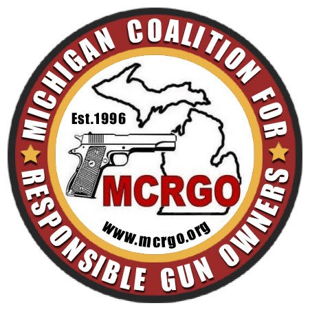 Michigan Coalition For Responsible Gun Owners